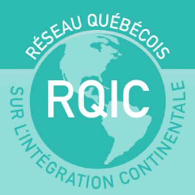 Logo du RQIC