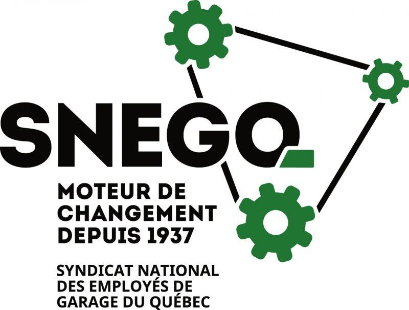 Logo du SNEGQ