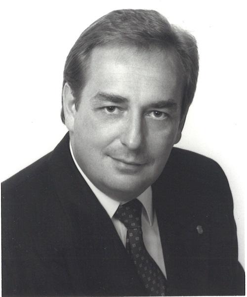 Francois Vaudreuil en 1991