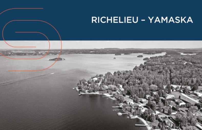 Région Richelieu-Yamaska CSD