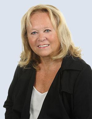 Louise Vincelette présidente ADREQ Montérégie