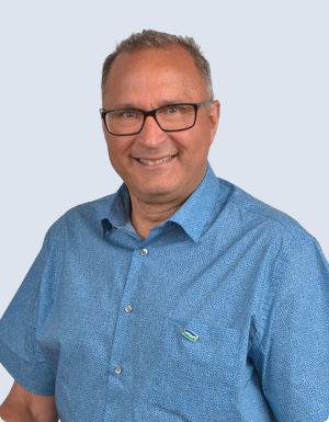 Robert Denault président ADRAQ Montérégie