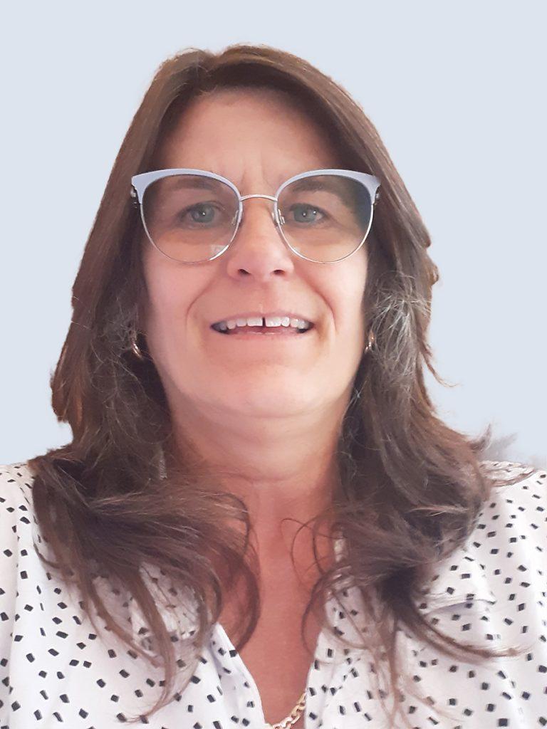 Manon Lafrance présidente ADRAQ Laurentides