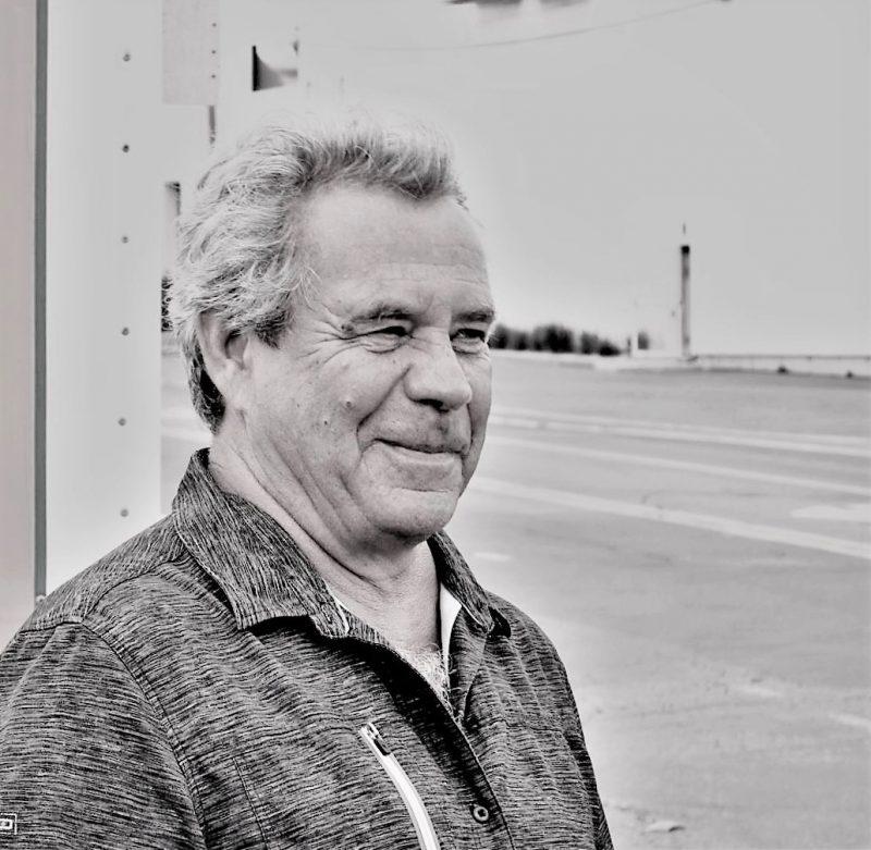 Hommage à Gilles Prud'homme